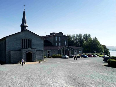 Ards Friary Retreat & Conference Centre, Creeslough, County Donegal, Ireland